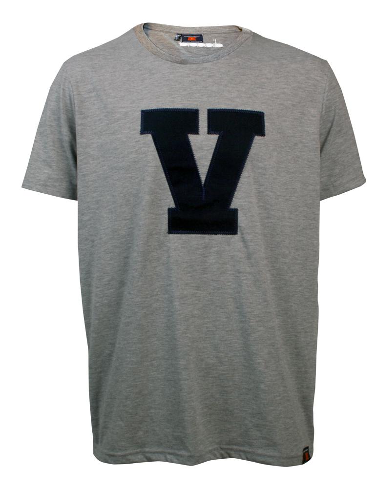 T-skjorte V (B) - Diadora