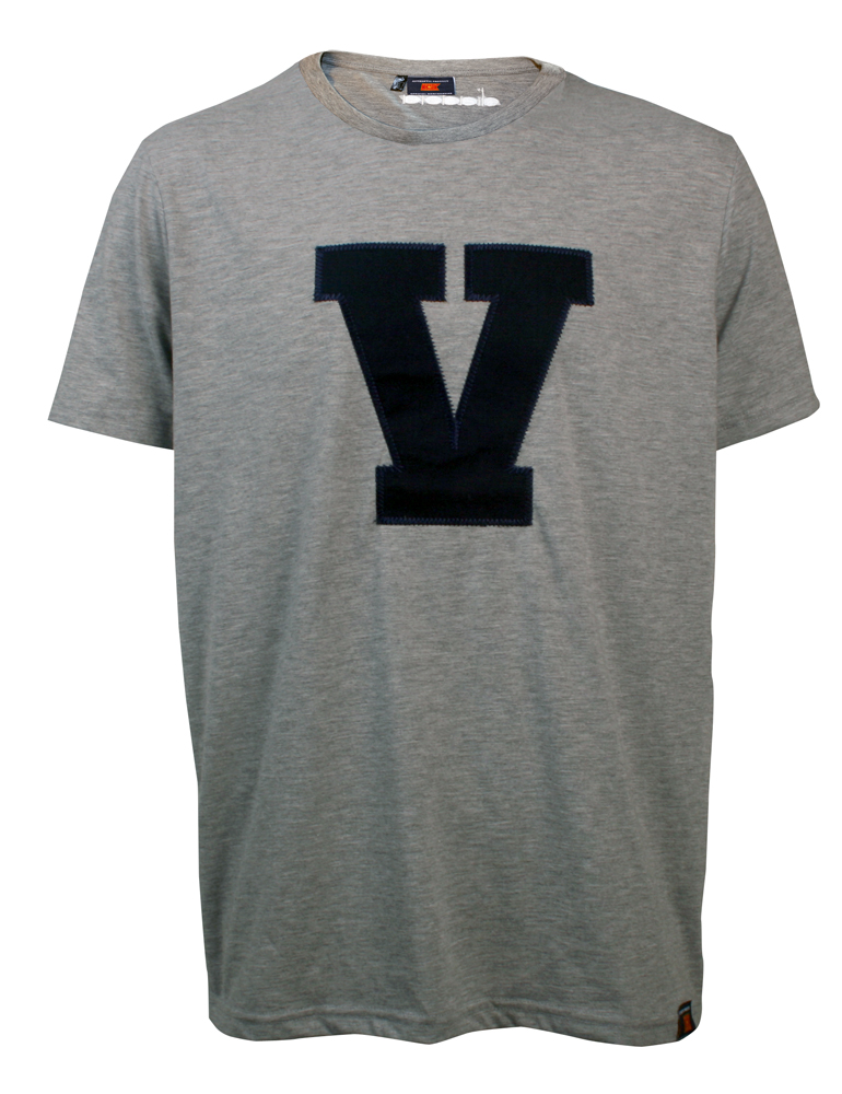 T-skjorte V (B) - Diadora - SALG