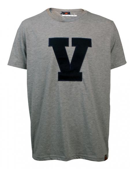 T-skjorte V (B) - Diadora - LAGERSALG