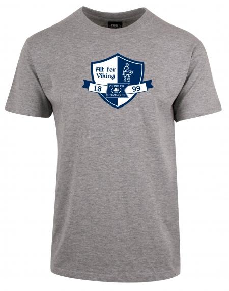 T-skjorte - Alt for Viking