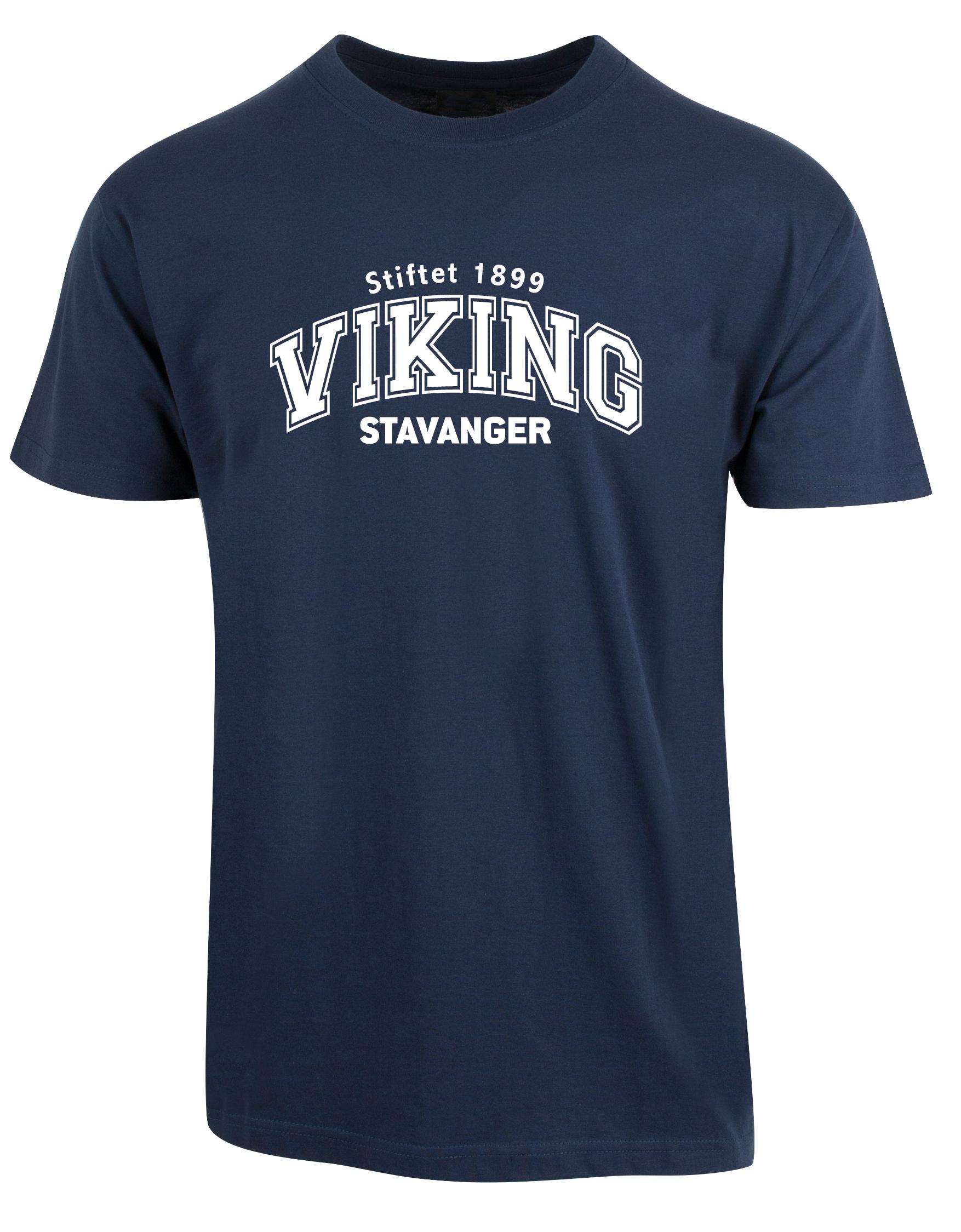 T-skjorte - Viking Stavanger