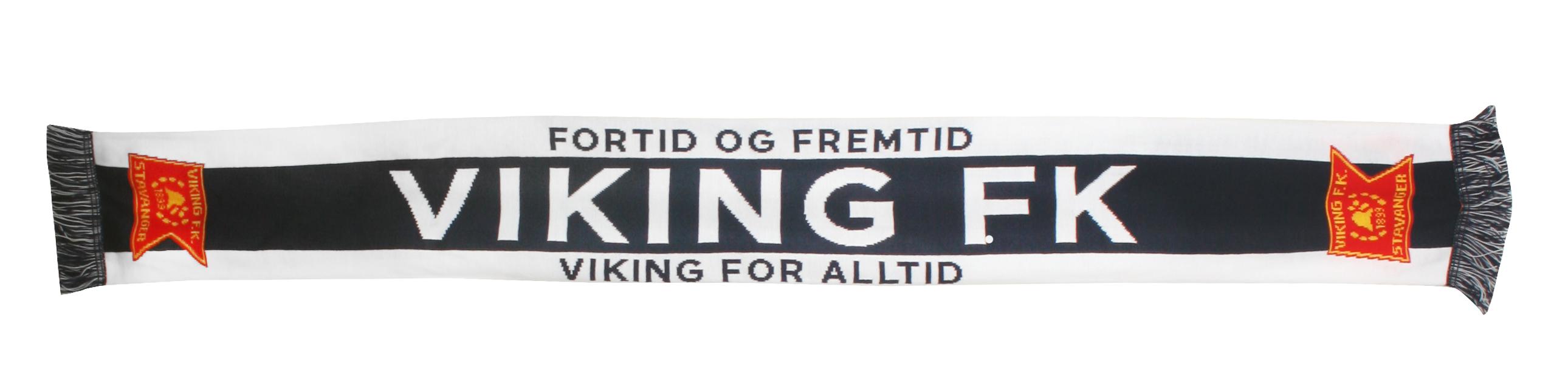 Skjerf - Viking FK - SALG