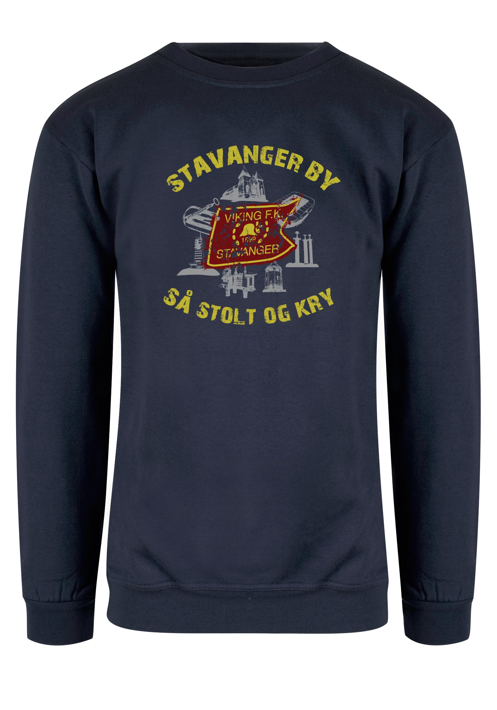 Collegegenser - Stavanger by