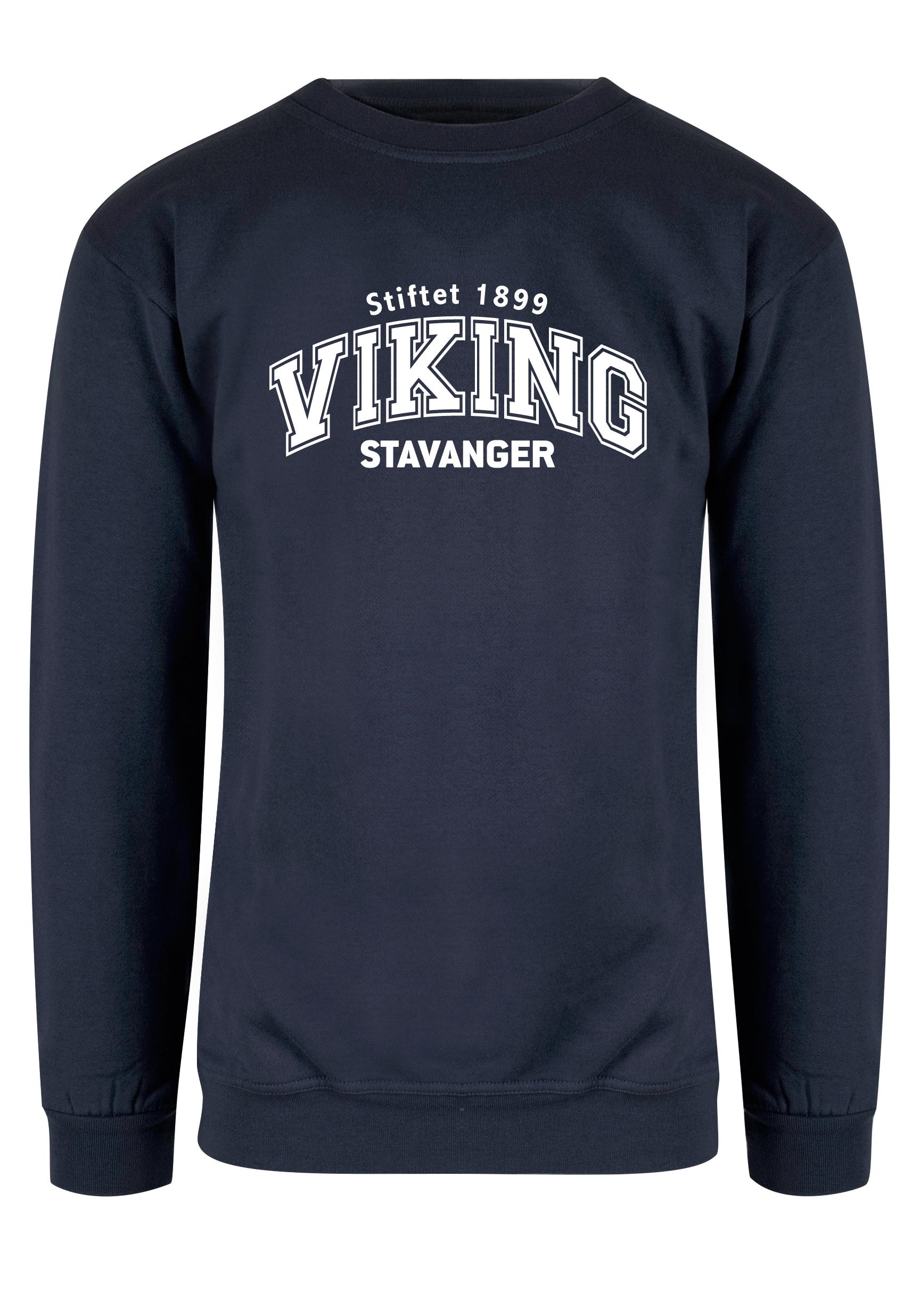 Collegegenser - Viking Stavanger
