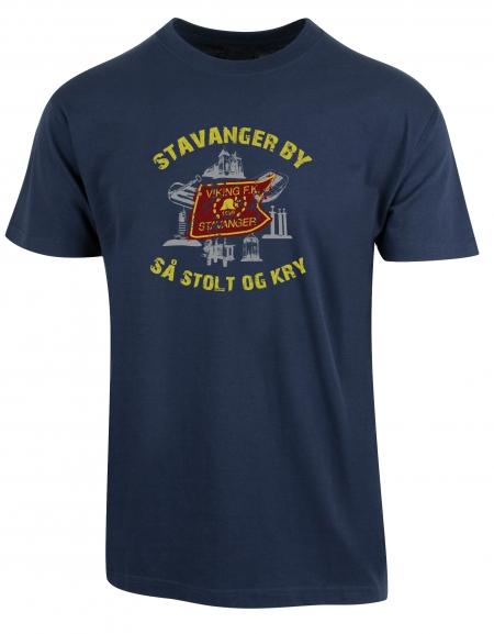 T-skjorte - Stavanger by
