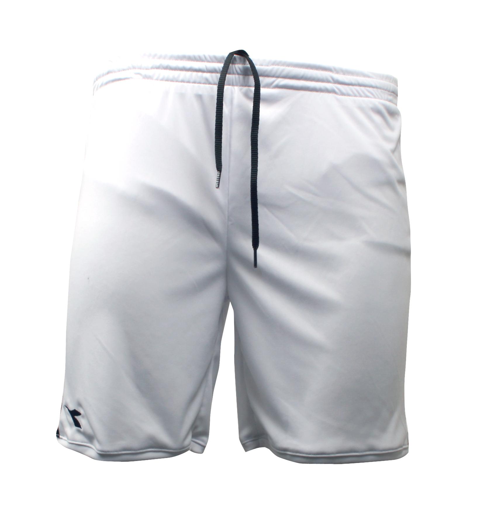 Shorts hvit