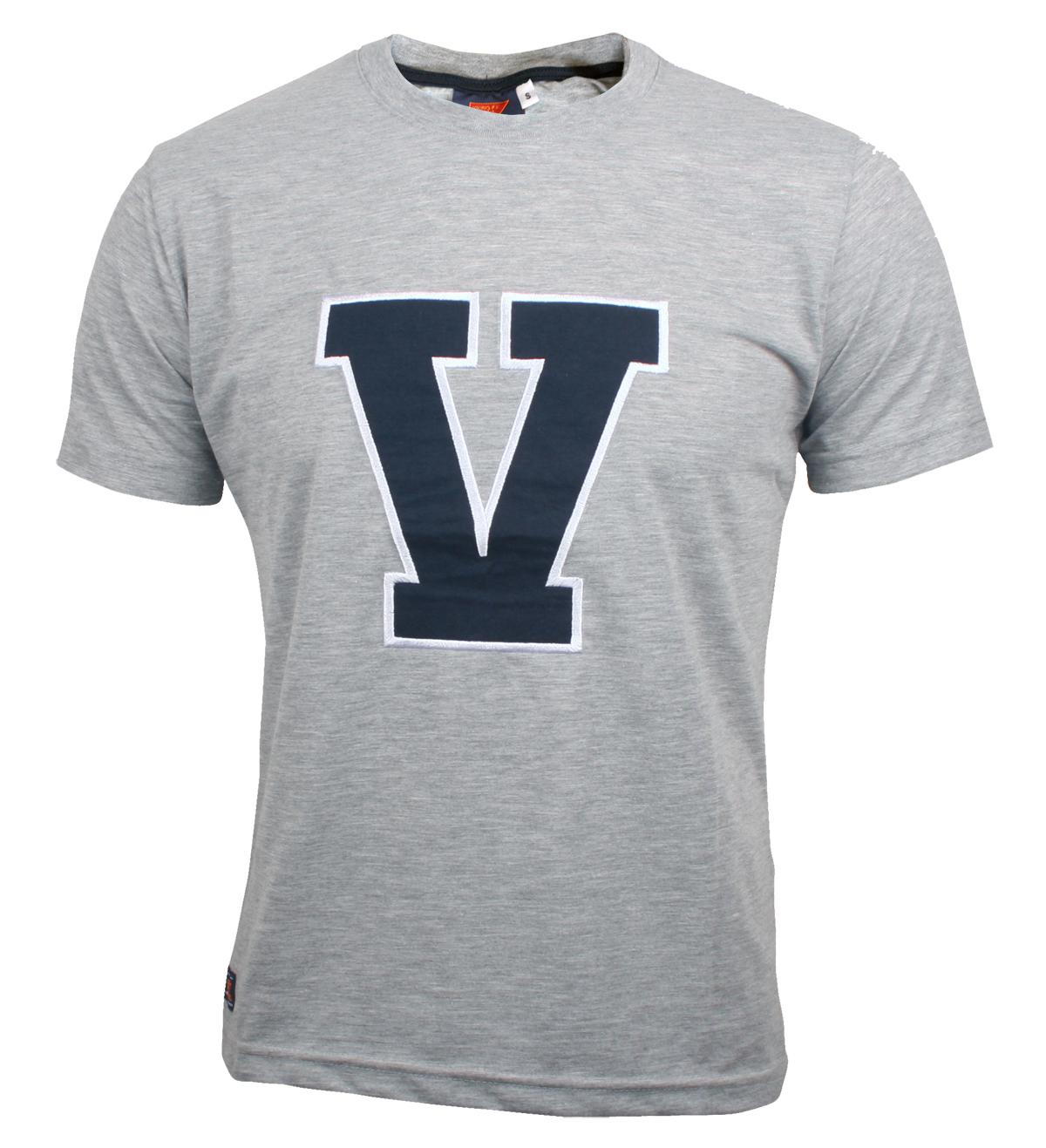 T-skjorte V (H) - Diadora - LAGERSALG